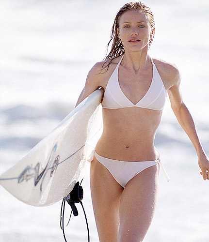 USA-hot-model-and-actress-Cameron-Diaz-bikini-scandal-in-hollywood-movies