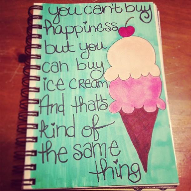 happiness-ice-cream