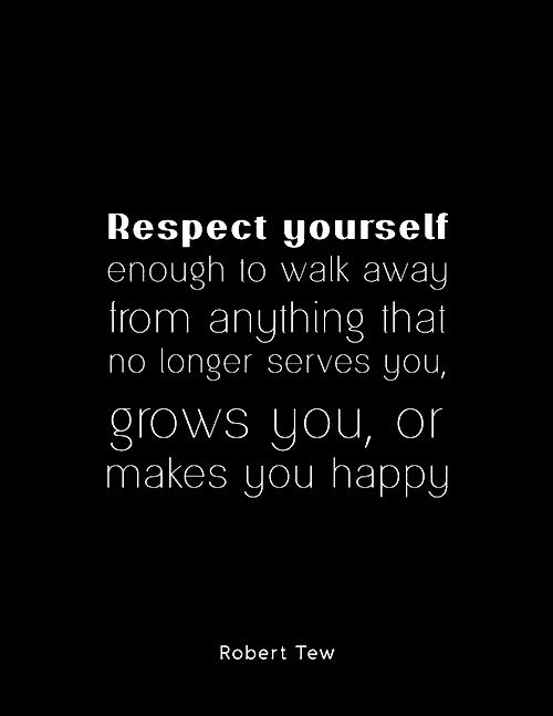 respect-yourself