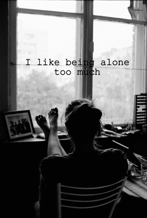 i-like-being-alone