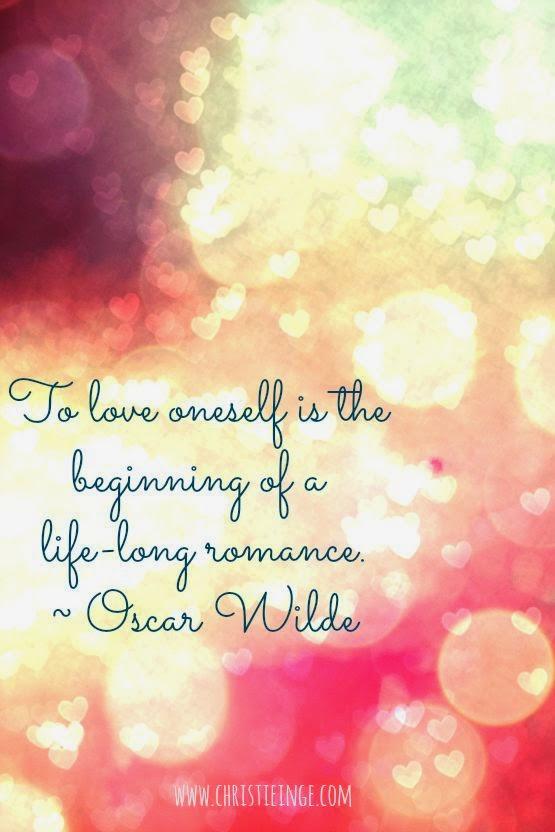 love-oneself
